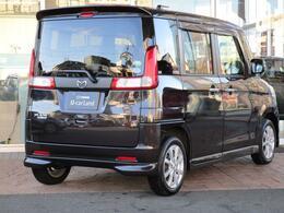 小回りが効くので毎日の通勤や通学、日常のお買い物にも便利なお車です!