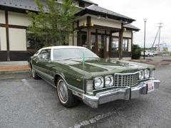 フォード サンダーバード の中古車 2ドアクーペ 栃木県下野市 275.0万円