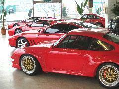 Faia会員・AIA会員に加盟。ご購入されたお車は全国35社の修理協力店がアフターサービス及びメンテナンスに対応致します