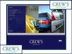 希少車・旧車も安心の総額表示です。【http://auto-gallery-crews.jp/】 当店HPもぜひご覧ください。