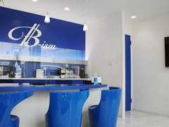 お車でのアクセスGOOD!電車の場合でも川和町駅より徒歩2分