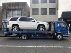 購入頂いたお車の出張納車も承っております。配送先により費用が異なりますので、お気軽にお問い合わせ下さい。