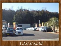 お車のことならV.I.Cにお任せ下さい!昨年冬に移転リニューアルオープン致しました!!