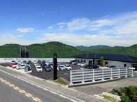 メルセデス・ベンツ岡山 サーティファイドカーセンター