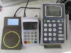 お財布ケータイ・各種クレジットカード取り扱っております。オリコ・ニューバジェットローン取り扱い店!