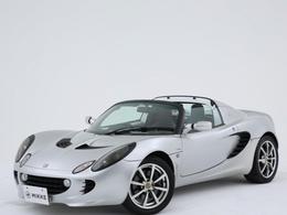 ロータス エリーゼ 111R ユーザー様買取車両/走行2.4万キロ