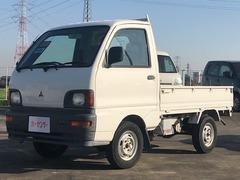 三菱 ミニキャブトラック の中古車 660 Vタイプ 三方開 埼玉県熊谷市 12.0万円