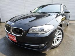 BMW 5シリーズ 523d ブルーパフォーマンス ハイラインパッケージ