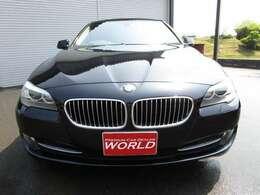 平成25年{2013年}BMW523d ブルーパフォーマンス ハイラインパッケージ 修復歴無 検32年3月 HDDナビフルセグ 黒本革シート コンフォートアクセス