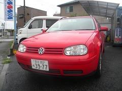 フォルクスワーゲン ゴルフワゴン の中古車 GLi 千葉県野田市 19.8万円