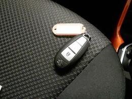 リモコンでドアの施錠・開錠が出来てとっても便利なキーレスエントリーを装備★