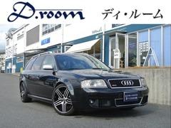 アウディ RS6アバント の中古車 4.2 4WD 広島県広島市中区 188.0万円