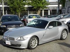 BMW Z4クーペ の中古車 3.0si 兵庫県神戸市北区 115.8万円