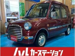 三菱 ミニカトッポタウンビー 660