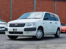 トヨタ サクシードバン 1.5 U 4WD 車検新規整備付・ETC・ラジオ