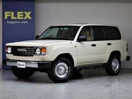 トヨタ ランドクルーザー100 4.7 VXリミテッド Gセレクション 4WD ーRenocaー クラシックコンプリート