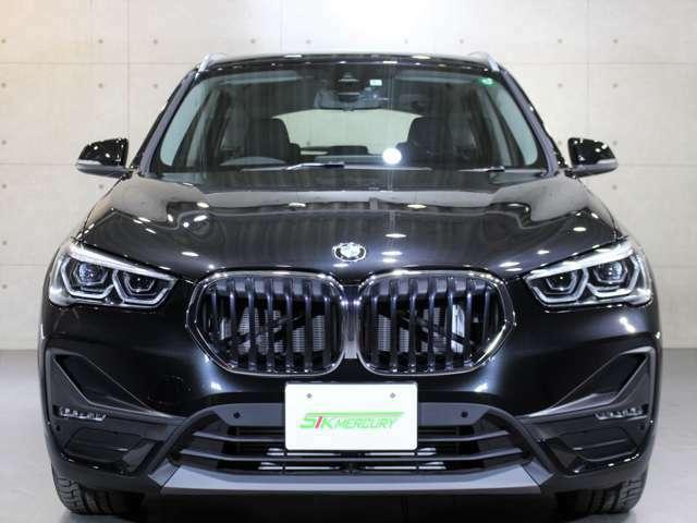 試乗も可能です。是非BMW X1後期の素晴らしさを体感してください。事前にご連絡頂ければ十分なご準備をさせて頂きます。直通電話042-632-5144