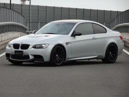 BMW M3 M DCT ドライブロジック フローズンシルバーエディション