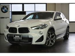 BMW X2 xドライブ20i MスポーツX 4WD ワンオーナー 地デジチューナー付