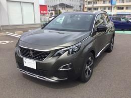 プジョー 3008 GTライン ブルーHDi ナビ・ETC・ドラレコ付