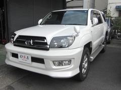 トヨタ ハイラックスサーフ の中古車 2.7 SSR-X 4WD 広島県三原市 58.0万円