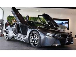 BMW i8 ベースモデル CARPOインテリア コンフォートアクセス