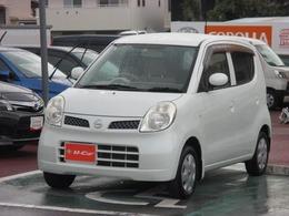 日産 モコ 660 S CDチューナー/キーレス/ベンチシート