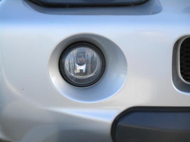 【フォグランプ】視界確保のための補助灯として取り付けられ濃霧、降雪、雨天時の際の視界確保にも役立ち、その広い照射特性から真っ暗な夜の山道などでであっても存分に効果を発揮します。