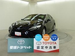 トヨタ カムリ 2.5 WS
