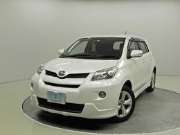 トヨタ ist 1.5 150G 4WD HDDナビ バックモニター スマートキー