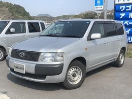 トヨタ プロボックスバン 1.3 GL