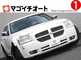 ダッジ マグナム SXT 3.5 V6 左H XYZ車高調 22インチAW HID LEDフォグ