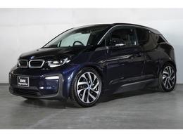 BMW i3 スイート レンジエクステンダー装備車 シートヒーター 19インチAW