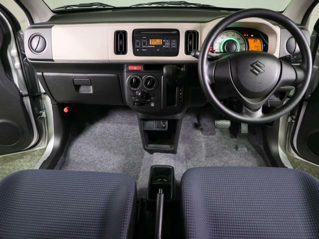 使用感の少ないシートは実際にご覧になっていただきたいです。