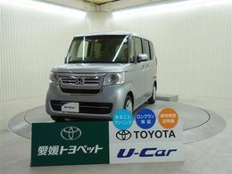 ホンダ N-BOX 660 L