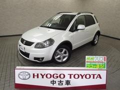 スズキ SX4 の中古車 1.5XG 兵庫県姫路市 37.7万円
