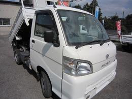 ダイハツ ハイゼットトラック RX ローダンプ