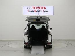トヨタ シエンタ 1.5 X ウェルキャブ 車いす仕様車 タイプI 助手席側セカンドシート付 福祉車両 ドラレコ 左側電動ドア ナビ 7人