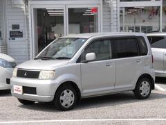 三菱 eKワゴン の中古車 660 M 高知県高知市 13.0万円