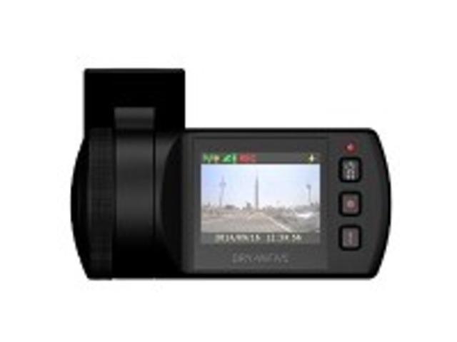 Bプラン画像:ドライブレコーダーがあれば万が一事故してしまった場合でも過失割合ももめにくく安心!
