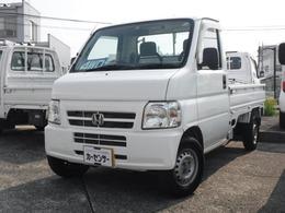 ホンダ アクティトラック 660 SDX 4WD エアコン・クーラー