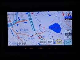 ◆【メモリーナビ】搭載車です。ナビの起動までの速度と地図を検索する速度が最大の魅力です。初めての道でも安心・快適なドライブをサポート出来ます。操作も簡単で、ストレスフリーなドライブを提供いたします