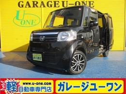 ホンダ N-BOX 660 G ナビ ETC スマートキー