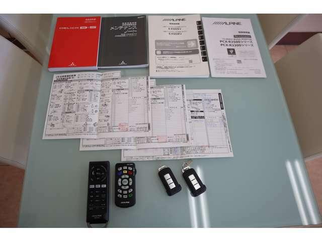前オーナー様は弊社とは数十年のお付き合いの方です。車検や点検は全て知り合いのいるトヨタディーラーにてきっちりと受けてあります。車検時の記録簿も全て揃っておりますし、オイル交換も定期的にしてあります。