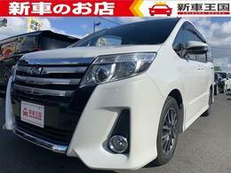 トヨタ ノア 2.0 Si Pスタート・片側電動ドア・ETC