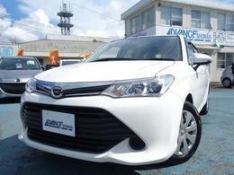 トヨタ カローラフィールダー 1.5 X 禁煙車 社外CDデッキ キーレス ETC