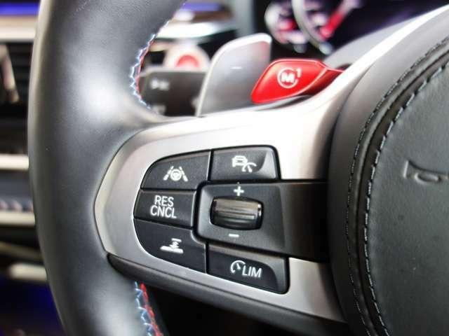 ☆アクティブクルーズコントロールは前車追従式のクルーズコントロールで渋滞時にも便利です。