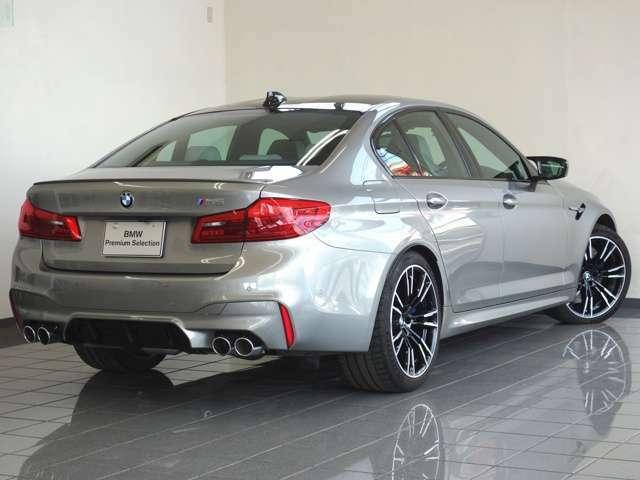 ☆ 湘南BMWプレミアムセレクション大和では、ご納車前に100項目(UCは12検)に及ぶ点検を自社の自拠点で行いご納車させていただきます。BMW正規ディーラーならではの安心感を是非ご体感ください。