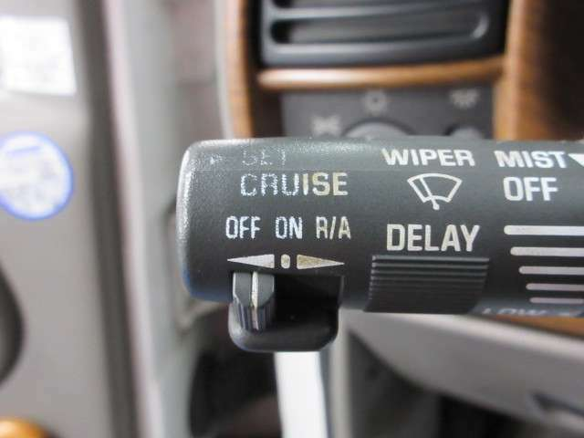 走行支援システム!クルーズコントロール付で快適ドライブ♪