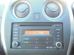 CDチューナー AM・FMラジオ